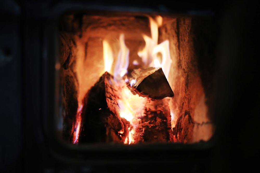 Ett hem som värmer