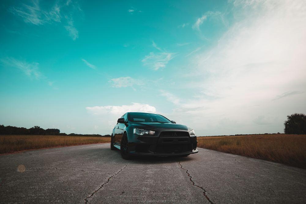 Mitsubishi - praktiska och förmånliga bilar