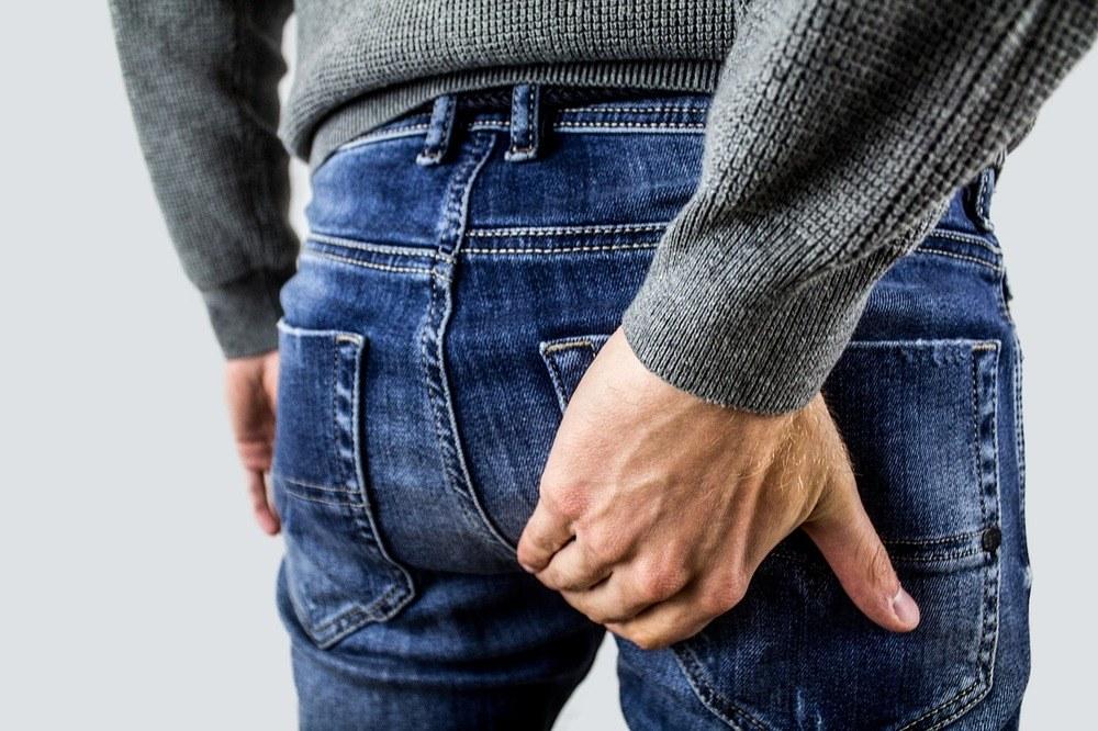 Behandla förstorad prostata