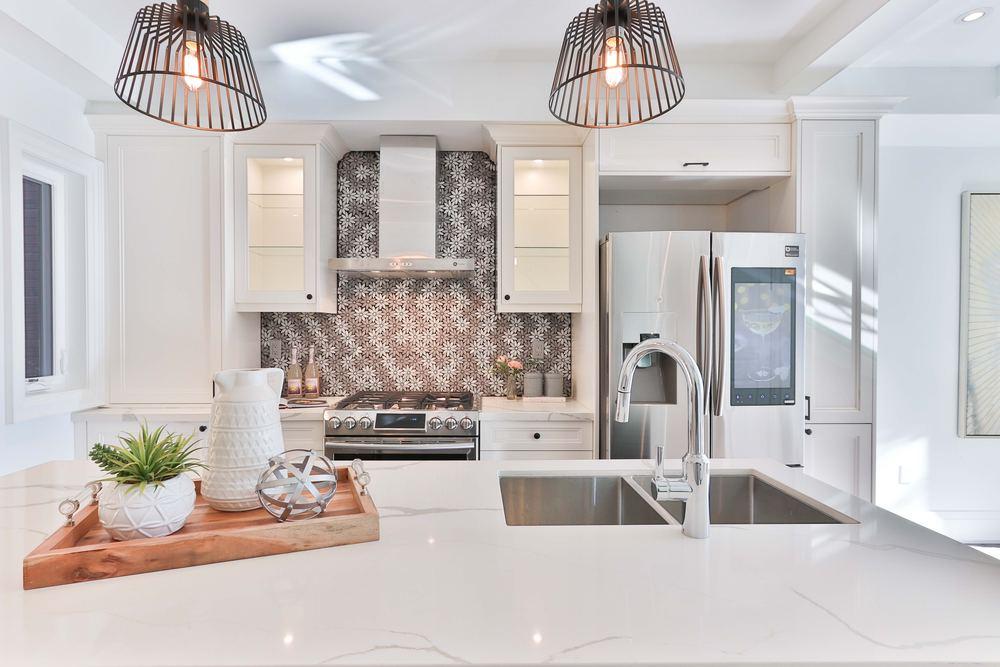 Drömmer du om ett helt nytt kök?